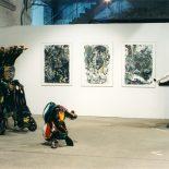 L'image et la trace, l'image et le signe, Parcours d'Artistes,